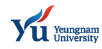 yeungnam university logo